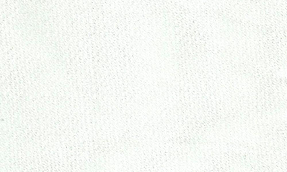 Bomuldstwill/-drill udvasket