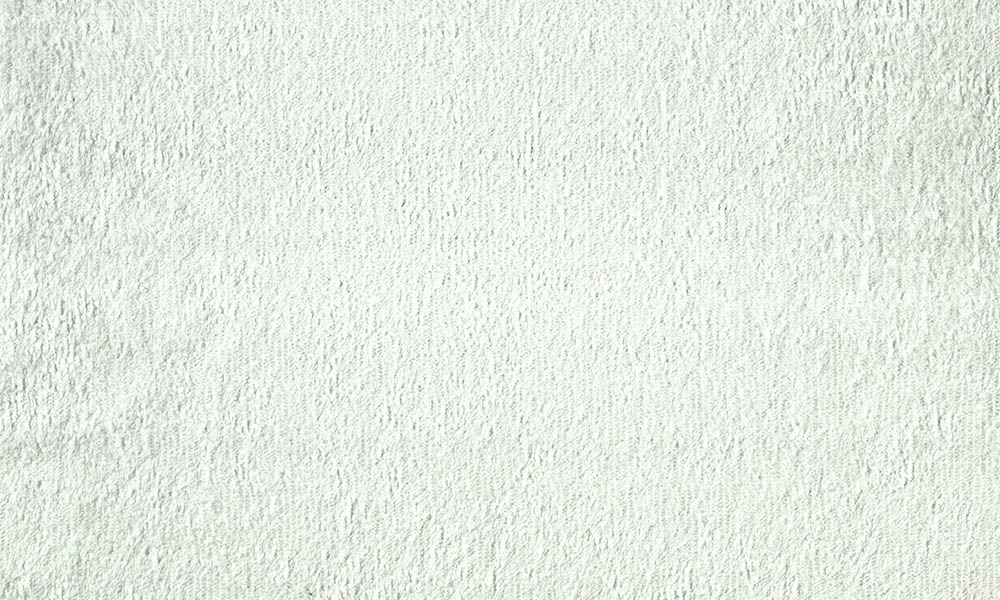 Frotté hvid
