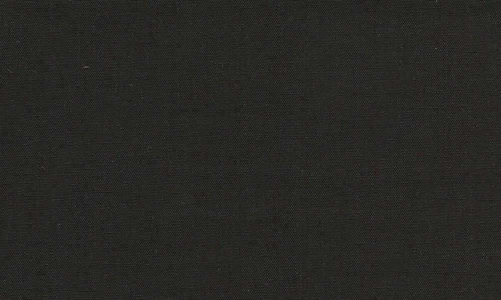 Polyester-Bomulds-Twill Sort Lommefor