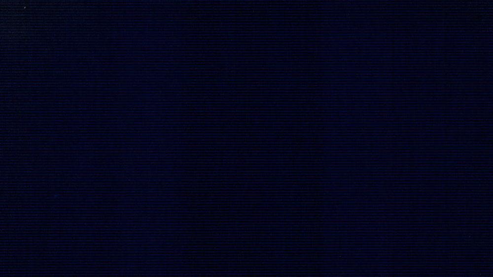 Blå ensfarvet markisedug, solafskærmning