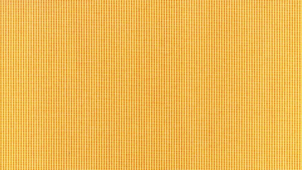 Orangerød markisedug, solafskærmning