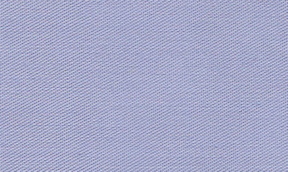 Polyester-Bomulds-Twill Lilla