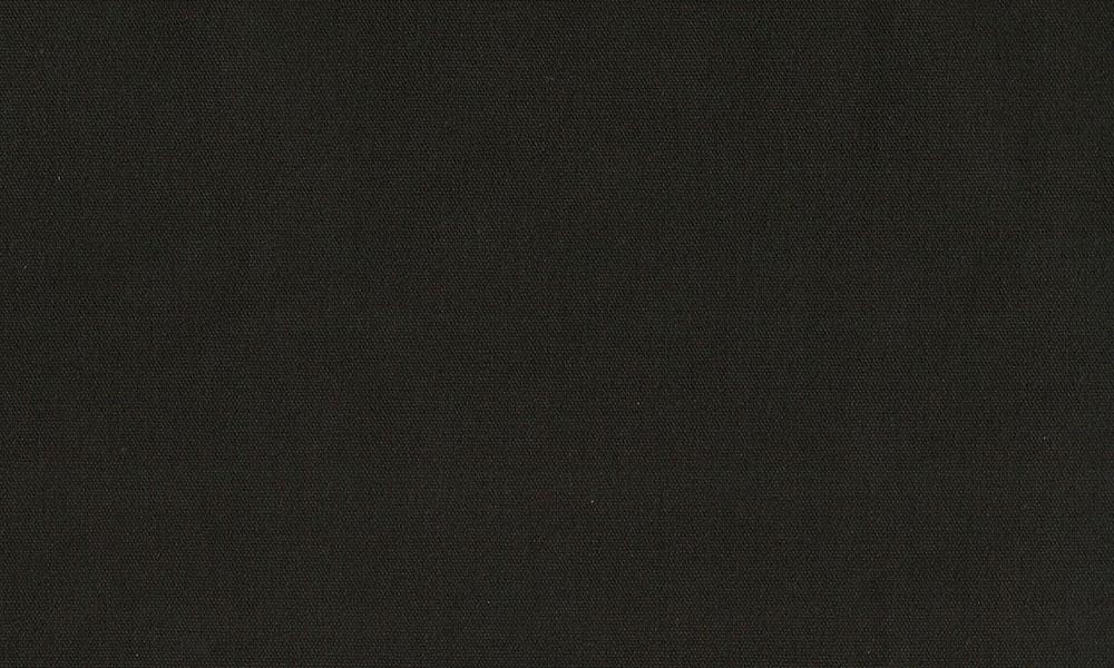 Bomuldscanvas sort økotexcertifikat