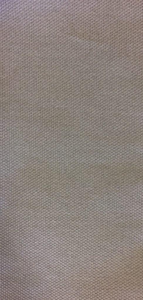 Bomuldscanvas grå