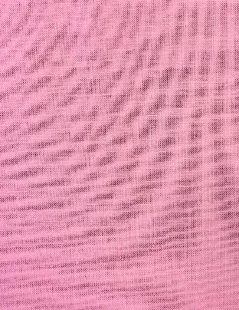 Bomuldsstout lys pink økotexcertifikat