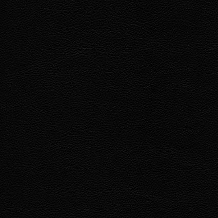 Kunstlæder sort inden-og udendørs Økotex PVC-fri