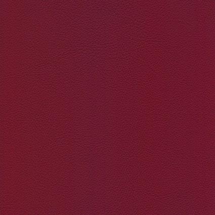 Kunstlæder rød inden-og udendørs Økotex PVC-fri