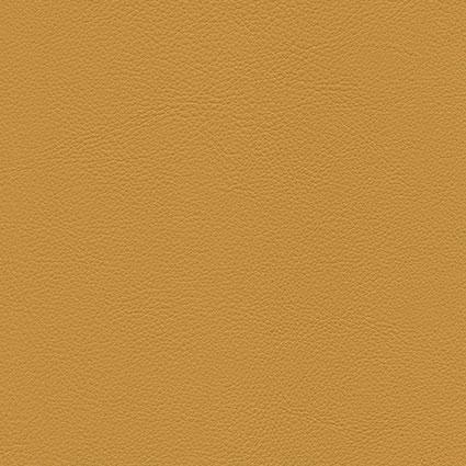 Kunstlæder gul inden-og udendørs Økotex PVC-fri