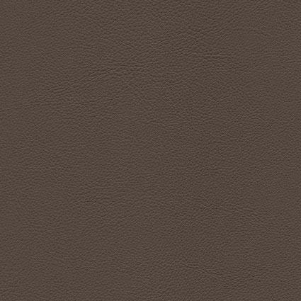 Kunstlæder brun inden-og udendørs Økotex PVC-fri