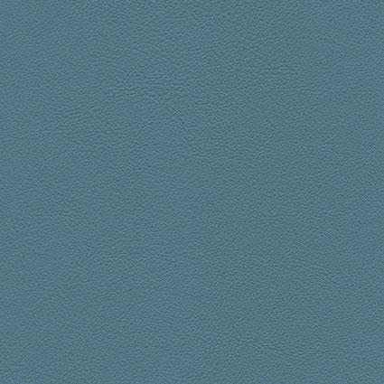 Kunstlæder dueblå inden-og udendørs Økotex PVC-fri
