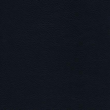Kunstlæder marineblå inden-og udendørs Økotex PVC-fri