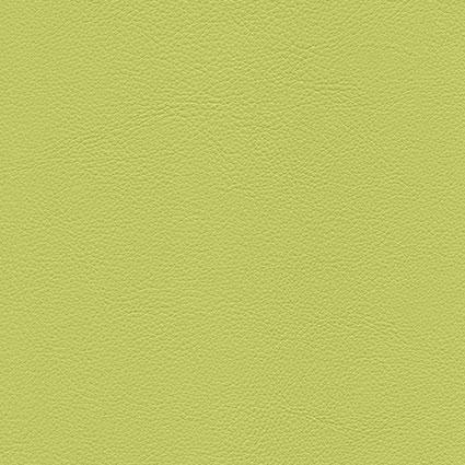 Kunstlæder lysegrøn inden-og udendørs Økotex PVC-fri
