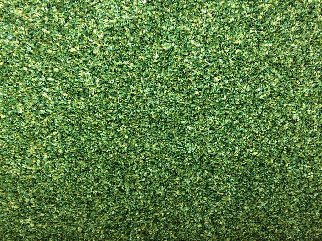 Kunstigt græs mosgrøn