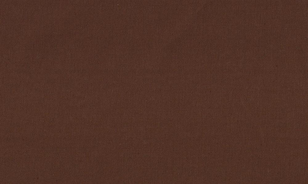 Bomuldsstout brun
