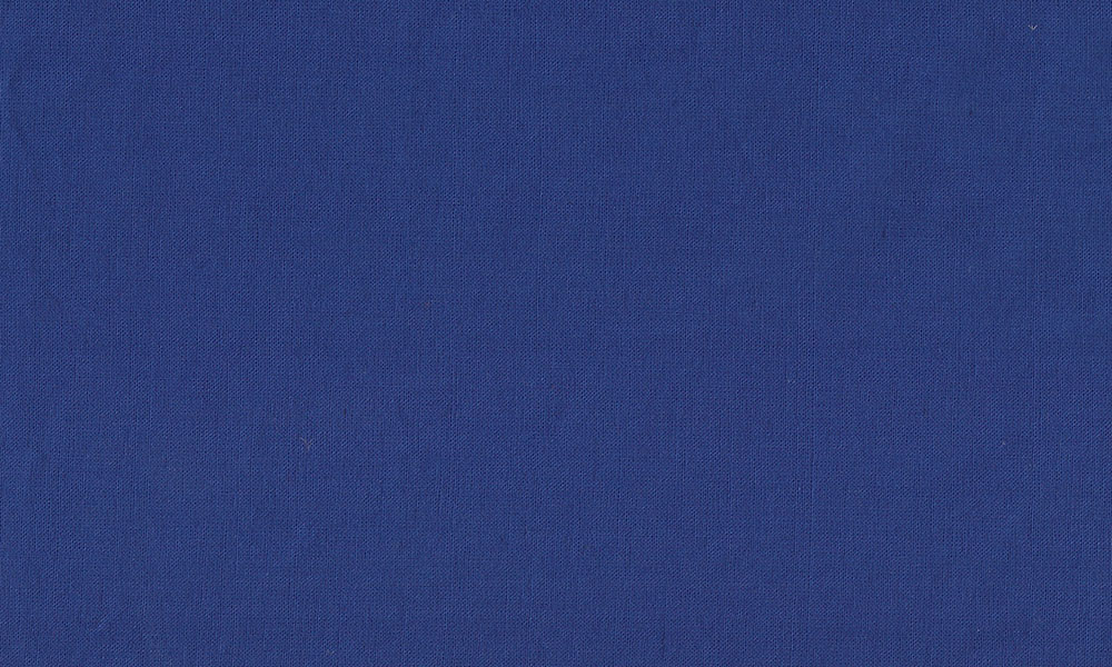 Bomuldsstout blå