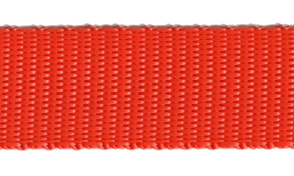 Orange polypropylengjord