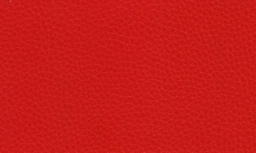 Kunstlæder Rød