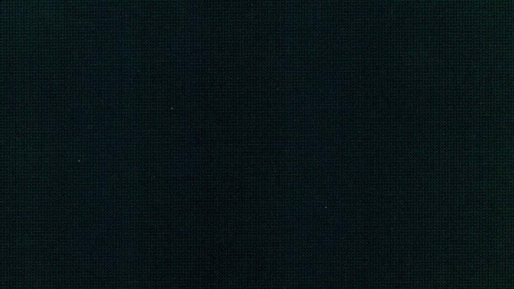 Grøn ensfarvet markisedug, solafskærmning