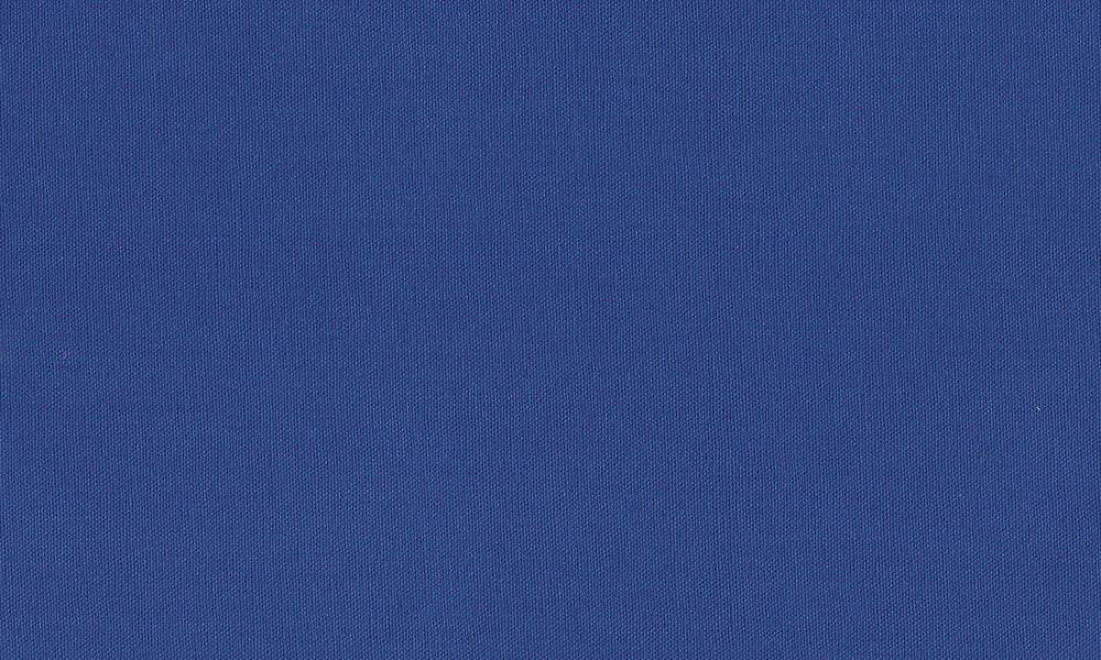 Blå teltdug