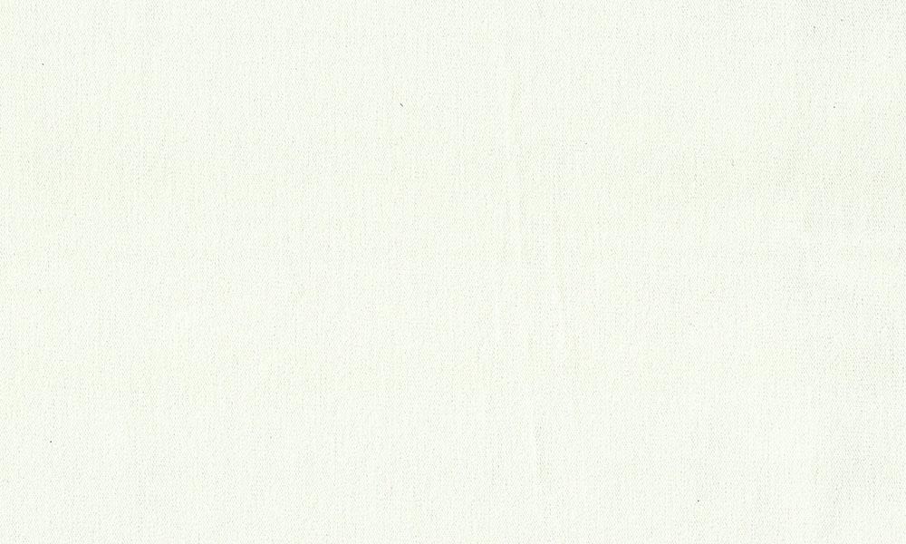 Bomuldscanvas hvid Økotex