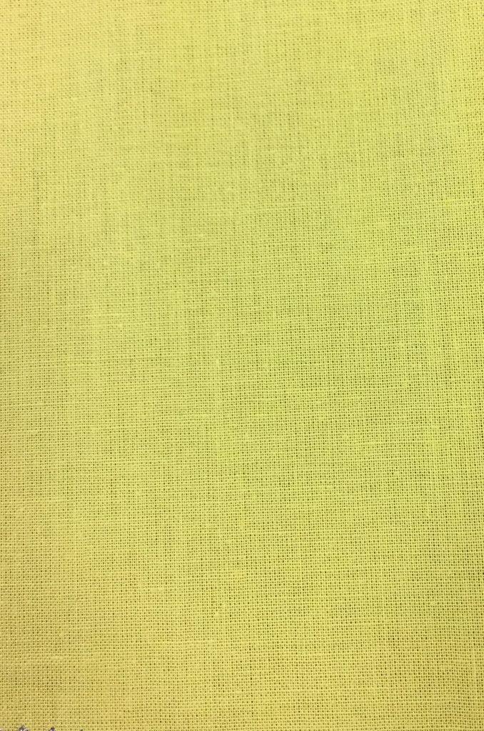Bomuldsstout limegrøn økotexcertifikat