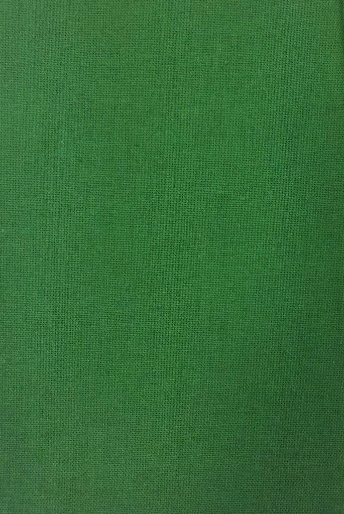 Bomuldsstout mørkegrøn økotexcertifikat