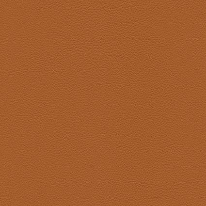 Kunstlæder orange inden-og udendørs Økotex PVC-fri