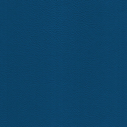 Kunstlæder blå inden-og udendørs Økotex PVC-fri