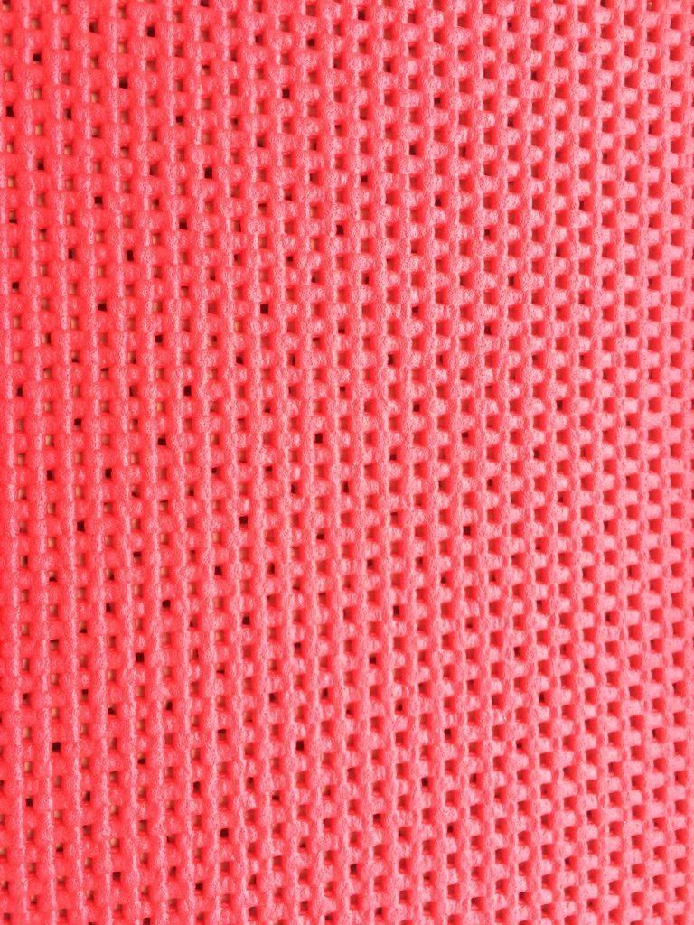 Fitness tæppe rød