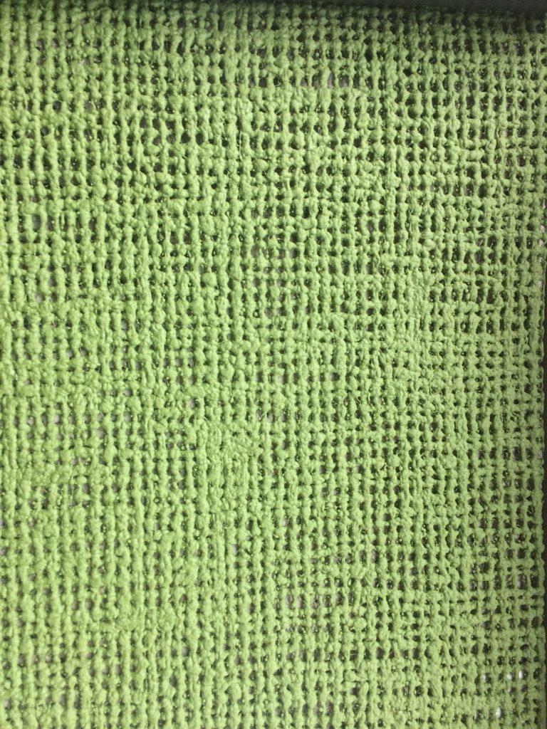 Udendørs tæppe/afdækning grøn