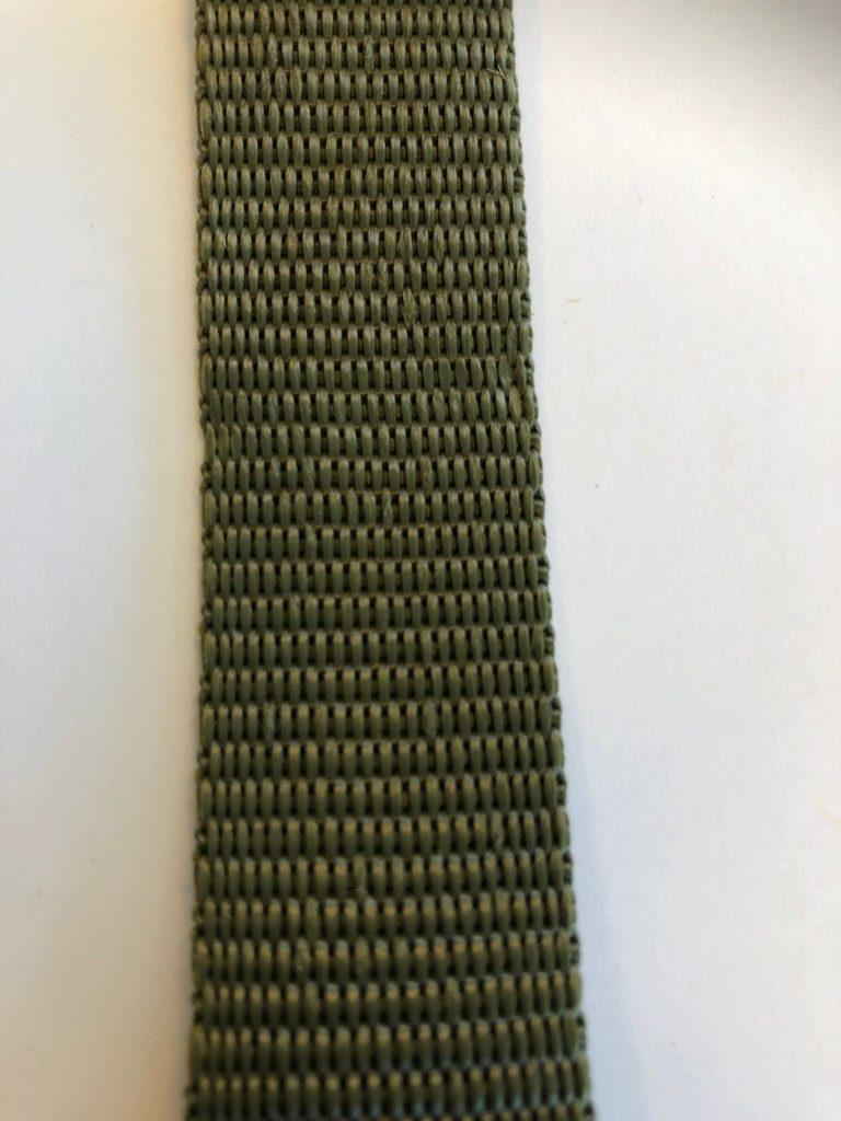 Oliven polypropylengjord